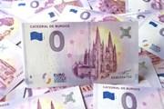 Стоимость купюры - 2 евро. // espanarusa.com