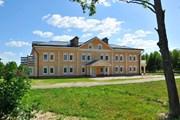 Гостиница воссоздана по старинным чертежам. // zavidovo.com