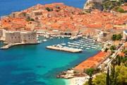 Путь по воде от Будвы до Дубровника занимает 3 часа. // Lonely Planet