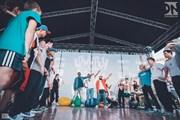 Все уличные стили - на фестивале в Сочи. // drivenew.ru