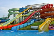Aquapark Cerceda в Галисии // pa-community.com