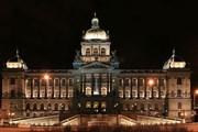 Национальный музей в Праге был закрыт 7 лет. // Che, wikipedia.org
