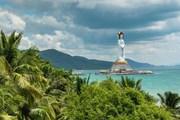Остров Хайнань - тропический рай. // Casino.org