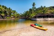 Один из пляжей штата Гоа // CNN.com
