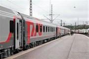 Поезд РЖД в Хельсинки // rzd.ru
