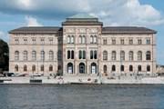 Национальный музей Швеции в Стокгольме // Hans Thorwid, nytimes.com