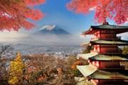 Поездка в Киото станет дороже. // ALAMY