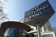 Скотланд-Ярд получит доход от продажи сувениров. // Jeff Overs, BBC