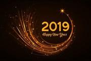 Удачи в новом году! // happynewyear-2019.net