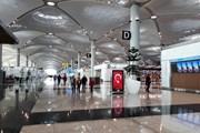 В Стамбуле все рейсы аэропорта Ataturk переведены в новый основной аэропорт