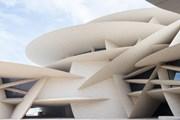 Здание музея стало достопримечательностью Дохи. // Iwan Baan, wallpaper.com