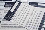 Великобритания отказалась от иммиграционных карточек при въезде в страну