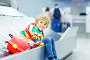 Меняется порядок выезда российских детей за рубеж