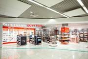 Магазин Heinemann DutyFree в аэропорту Екатеринбурга // Пресс-служба аэропорта Кольцово