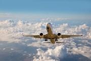 Две недели подряд цены на авиабилеты за рубеж не меняются. // muratart, shutterstock