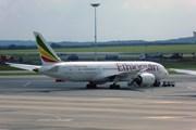 Ethiopian Airlines вернет Boeing 787 на рейс Аддис-Абеба - Москва, но добавит остановку на маршруте