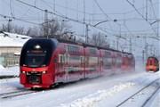 """Двухэтажные поезда """"Аэроэкспресса"""" в Шереметьево принесут ряд неудобств"""