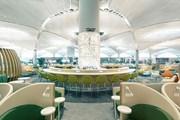 SkyTeam открыл бизнес-зал в аэропорту Стамбула
