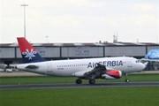 Air Serbia будет летать из Белграда в Ростов-на-Дону