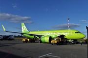 """""""Сибирь"""" хочет летать из Владивостока в Пусан и добавить рейсов в Сеул"""
