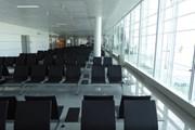 Аэропорты закрывают терминалы // Юрий Плохотниченко