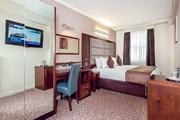 Отель Mercure // accorhotels.com