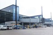 Новый аэропорт Берлина в 2012 году // Юрий Плохотниченко