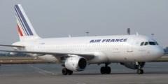 Самолет авиакомпании Air France // Travel.ru