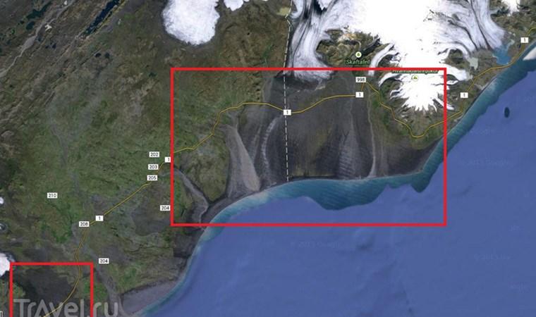 Достопримечательности Исландии / Travel.Ru / Страны / Исландия